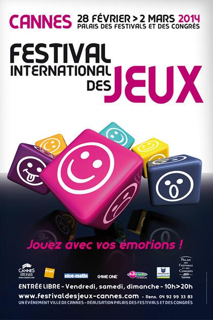 Festival du jeu de Cannes (28 février - 02 mars) Festiv10