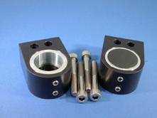 Fabrication rehausse Gtr 1000.  Shapei10