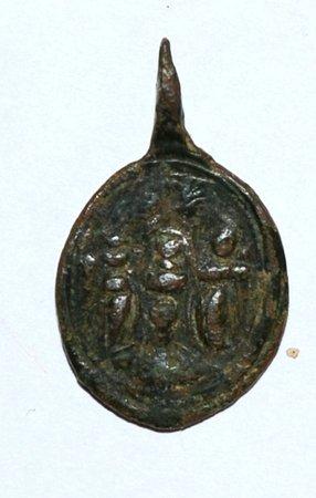 Médaille Notre dame du Puy XVII ème Dsc_8811