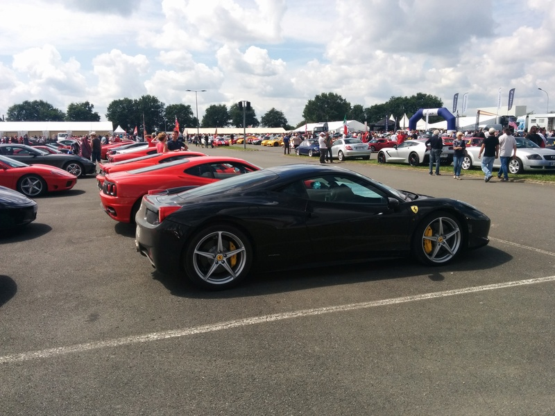 Sport et Collection - 500 Ferrari contre le Cancer Img_2017