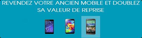 Doublez la valeur de reprise sur votre ancien mobile 12344410