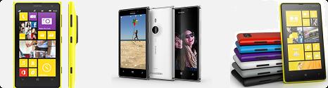 Une mise à jour vers la GDR3 pour les Lumia bientôt chez Bouygues Telecom 13776410
