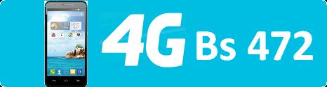 Bs 472, le premier Smartphone 4G Bouygues Telecom. 13812111