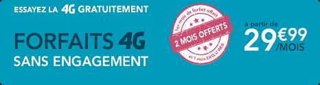 Profitez aussi de 50€ ou 100€ de remboursement vers Sensation 4G Eco. 13829810