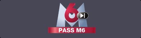 Le Pass M6 est disponible sur Bbox sensation 13877910
