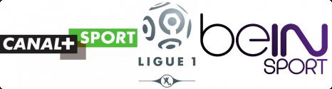 Canal+ obtient les lots 1 et 2 de de la Ligue 1 et BeIN Sport les 4 autres 13966410