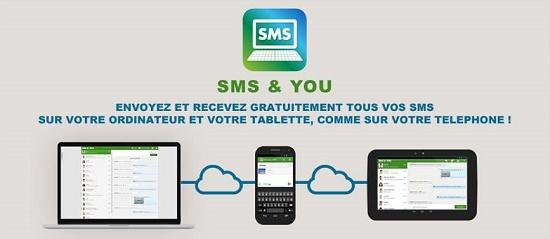 B&YOU propose deux nouveaux services sous Android:  SMS&YOU et Appels&YOU 15268911