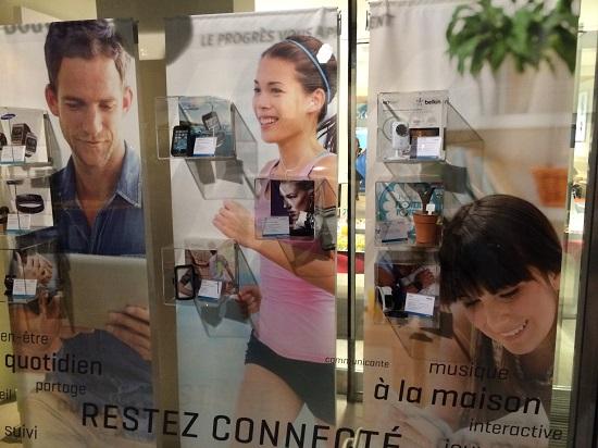 Le nouveau positionnement de Bouygues Telecom sur les objets connectés 2014-019