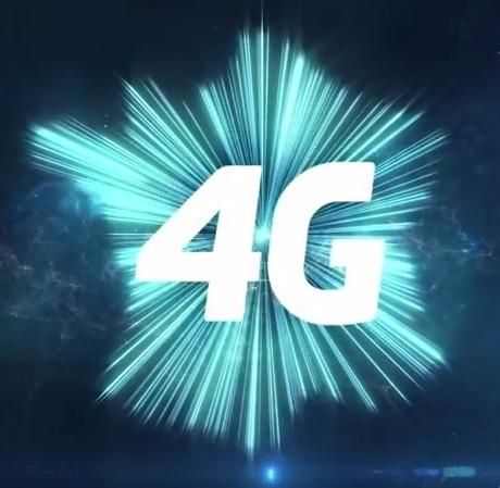 La 4G de Bouygues Telecom sponsorise l'émission: The Voice 4gillu10