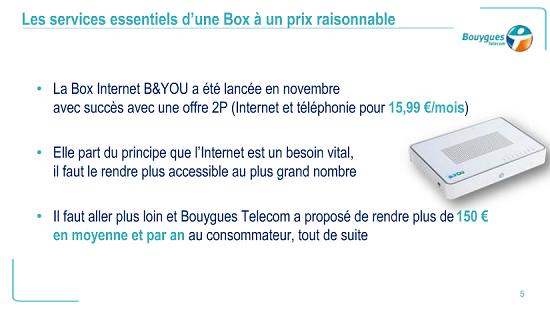 Présentation des premières nouvelles offres Bbox 3P à partir de 19.99€/mois - Page 3 Byt310