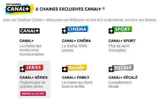 Bbox TV: Canal + en clair à partir du 22 novembre  jusqu'au 25 novembre Canal_10