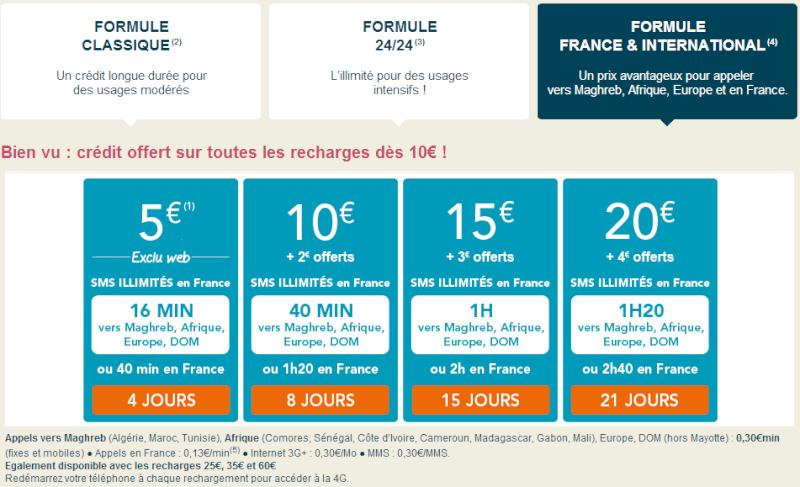 Carte Bouygues Telecom: 4G et durée de validité allongée pour Noël. Carte_10