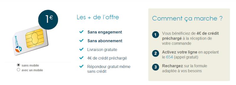 Carte Bouygues Telecom: 4G et durée de validité allongée pour Noël. Cbt010