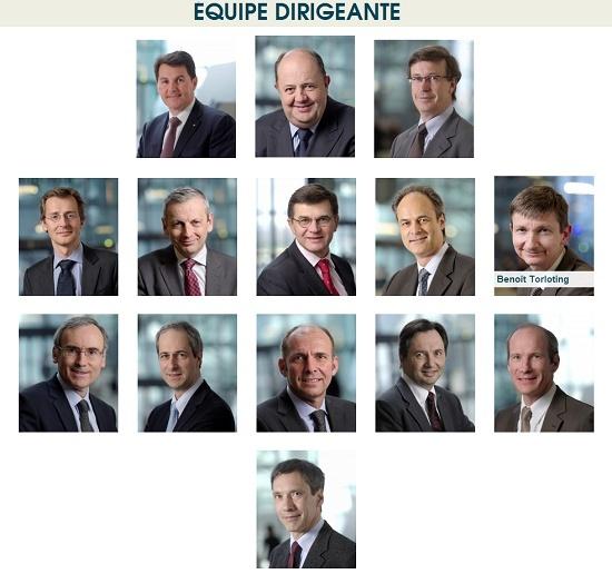 Evolution à la direction de Bouygues Telecom Codg10