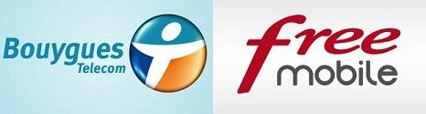 Bouygues Telecom signe un accord avec Free pour lui vendre son réseau Free-b10