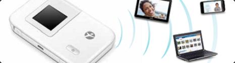 Bbox Nomad 4G:  A partir de 14.90€ bénéficiez de 6Go d' internet mobile 4G Hotspo10