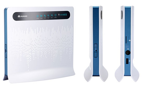 Bouygues Telecom Entreprise veut révolutionner l'internet fixe THD Huawei10