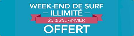 """Bouygues Telecom et B&You: Surf """"No limit"""" ce Weekend en 4G ou H+ ou 3G   Illi10"""