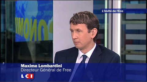 Maxime Lombardini répond à Olivier Roussat : Une réponse hors sujet? Portab10