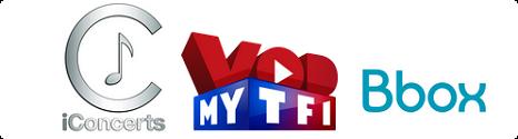iConcert disponible en exclusivité sur l'offre Bbox VOD Vod10