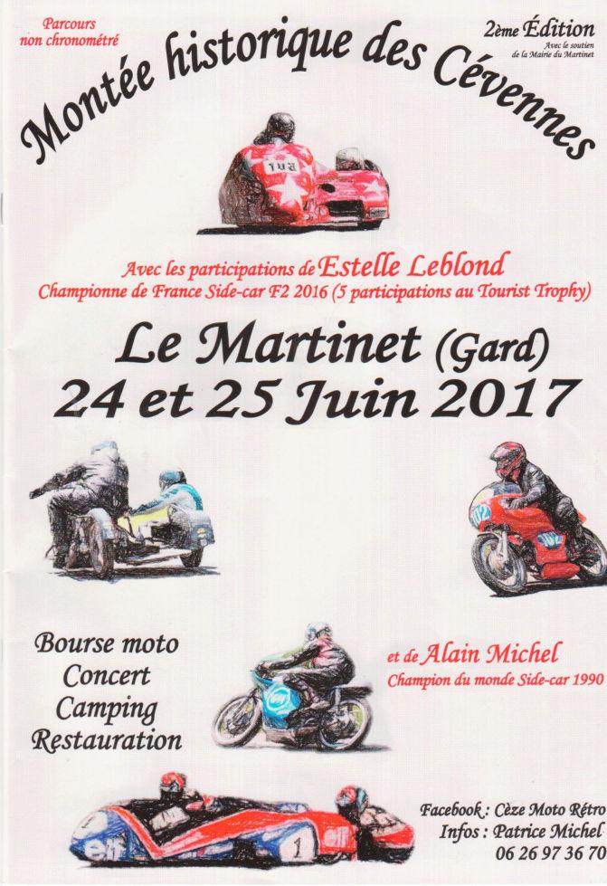 Montee historique des Cevennes 24-25 juin Montee10