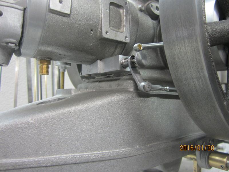 """tracteur lanz : fabrication d'une """"miniature""""  003_1510"""