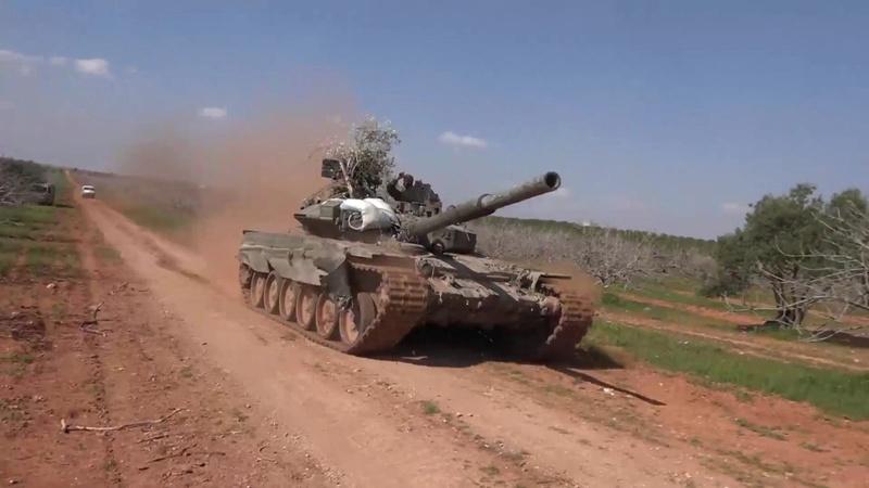 Guerre Civile en Syrie ( LISEZ LE PREMIER POST ! ) - Statut spécial  - - Page 4 C8hnxs10