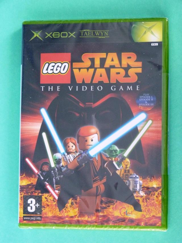 Les collecs de Taelwyn : du star wars encore et toujours - Page 11 Xbox_l14