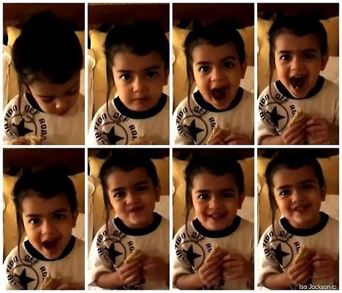 i figli di Michael - Pagina 9 Tumblr18