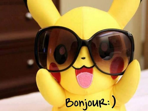 Mardi 20 juin 2017 Bonjou24