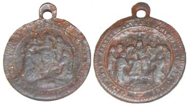 """Deux médailles .... (1 """"rue du bac"""" - autre : meilleure photo en attente) Dsc_5210"""