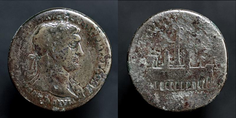 Le circus maximus Trajan20