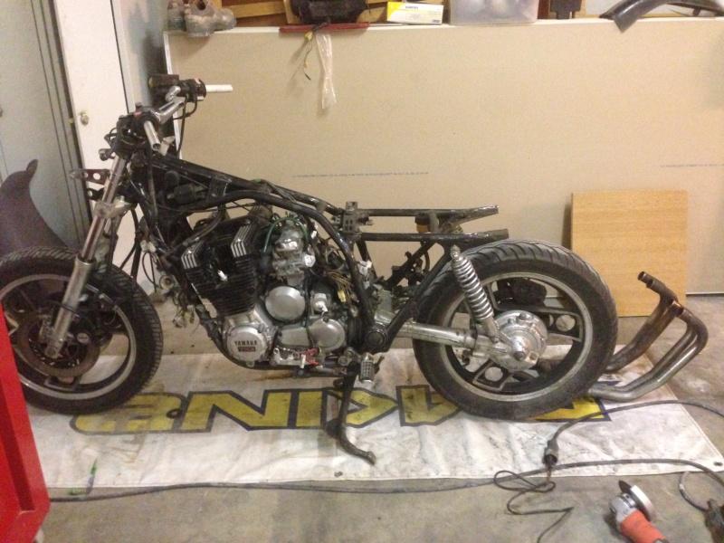 Yamaha 900 XJ... Image_12