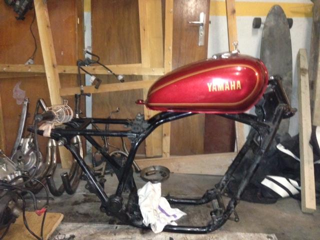 Yamaha 900 XJ... - Page 2 Photo_11