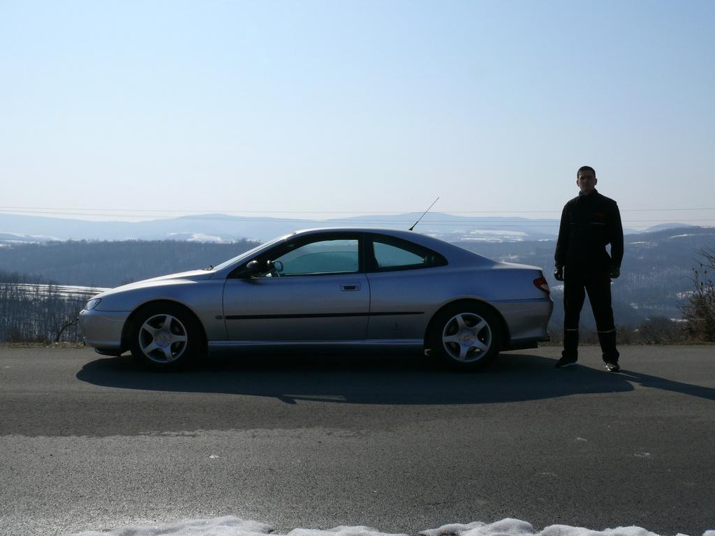 Mes voitures en photos STIHLMI16 ® - Page 4 P1060111