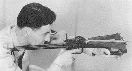 Armes improbables du SOE Soe11
