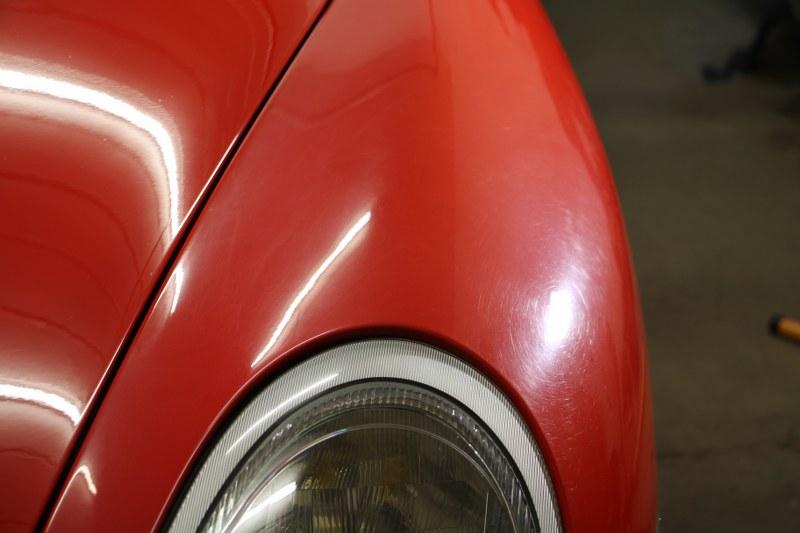 Porsche Boxster 986, 21 anni di usura  Img_1812