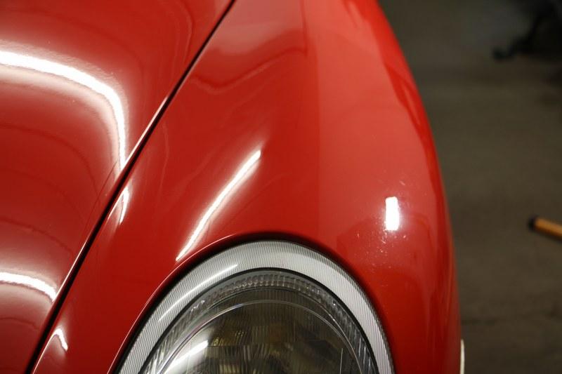 Porsche Boxster 986, 21 anni di usura  Img_1813