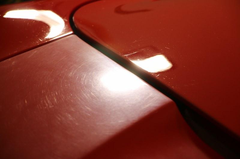 Porsche Boxster 986, 21 anni di usura  Img_1816