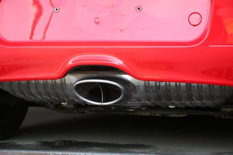 Porsche Boxster 986, 21 anni di usura  Img_2010