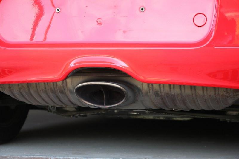Porsche Boxster 986, 21 anni di usura  Img_2011