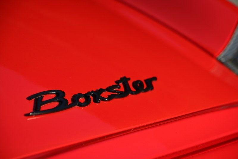 Porsche Boxster 986, 21 anni di usura  Img_2018