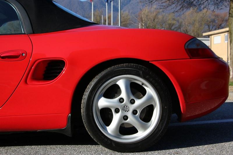 Porsche Boxster 986, 21 anni di usura  Img_2021