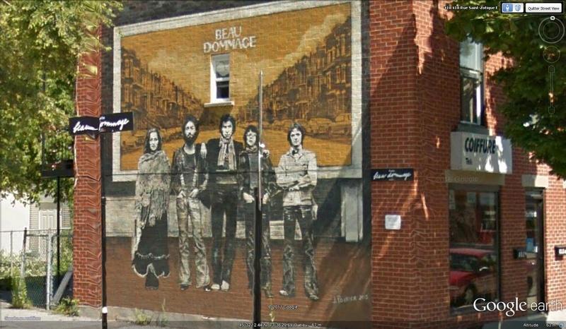 STREET VIEW : les fresques murales - MONDE (hors France) - Page 22 Beau10