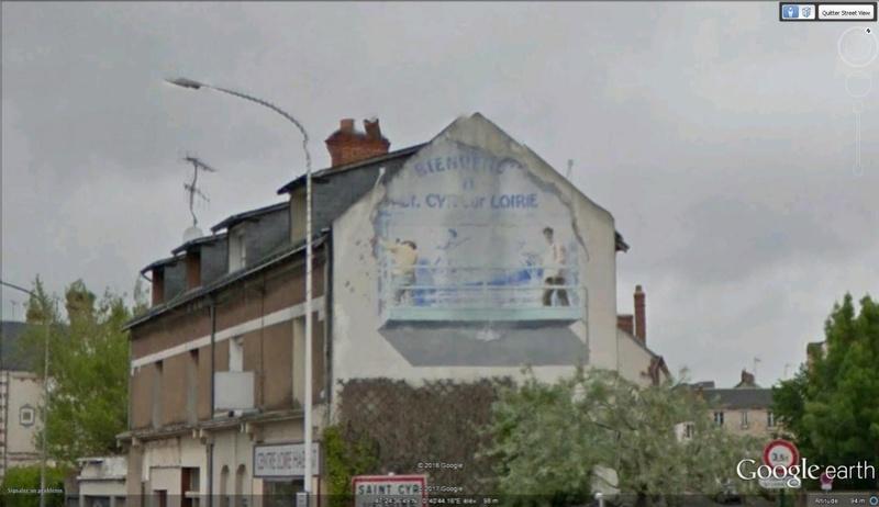STREET VIEW : Vieilles publicités murales - Page 22 Cyr10