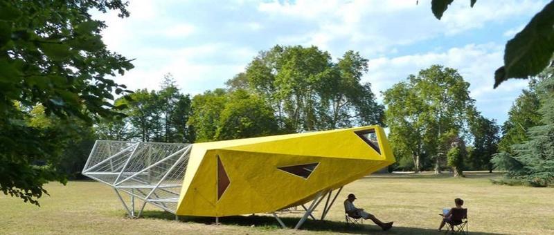 Les refuges de Bordeaux métropole Hamac110