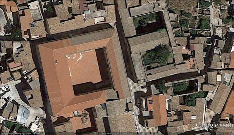 Musée Salémi Sicile Mafia110