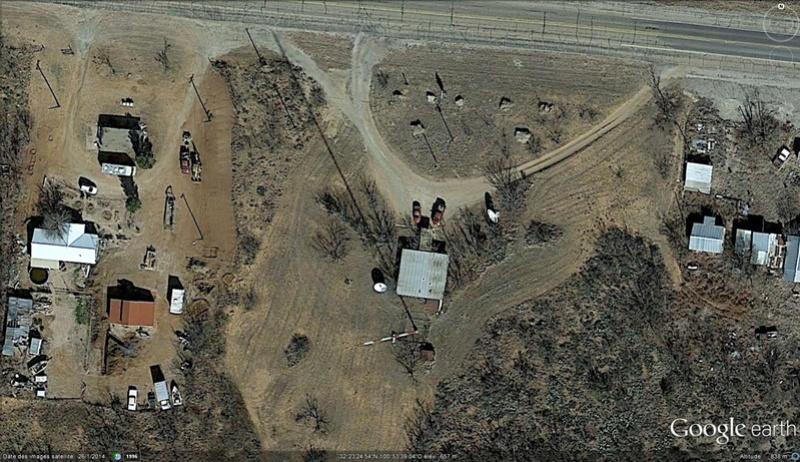 Radio KVMC, Colorado City, Texas - USA Micro210