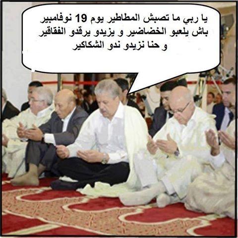 Où va l'Etat algérien ? - Page 2 692_n10