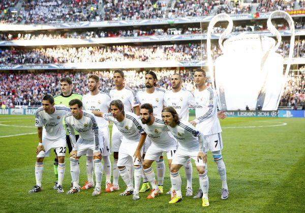Le Real remporte sa Décima ! Madrid10